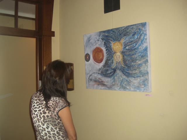 Mirella Orlandini Work