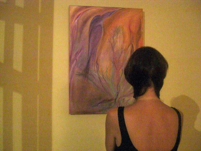 Cristina Mendonça Work