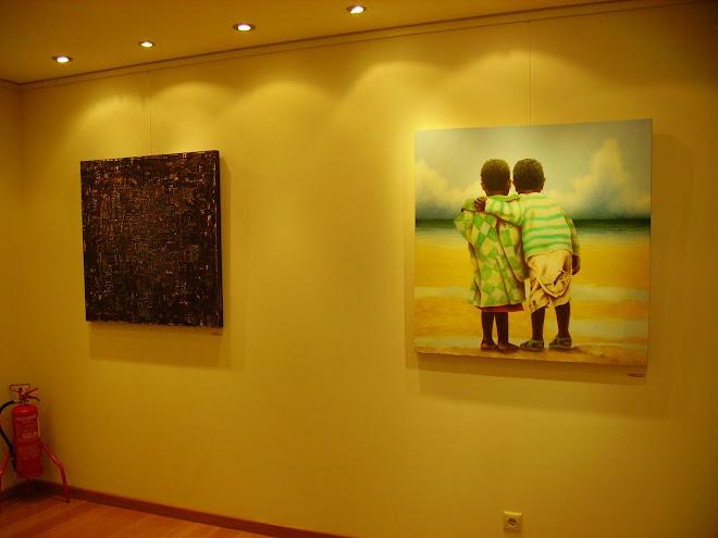 José Cunha and Vitor Tajes Works