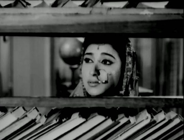 Bollywooddeewana: Anpadh (1962