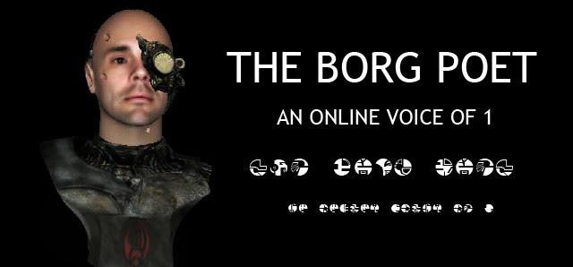 The Borg Poet