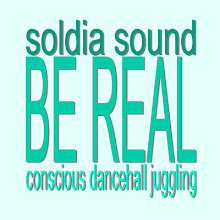 SOLDIA SOUND - BE REAL