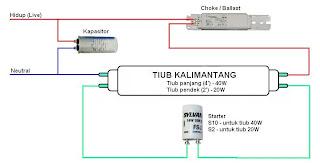 wiring lampu kalimantang double example electrical wiring diagram u2022 rh huntervalleyhotels co