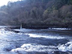 O Río Miño