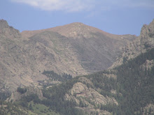 Crestone Peaks 2