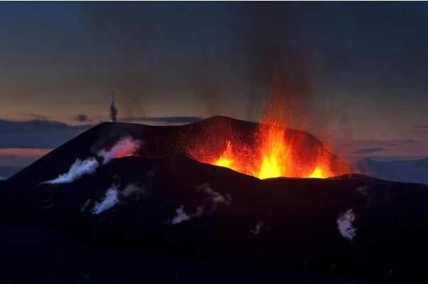 iceland volcano eruption. iceland volcano eruption