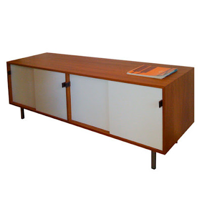Modern Furniture on Design Mind  Mid Century Modern By Florence Knoll