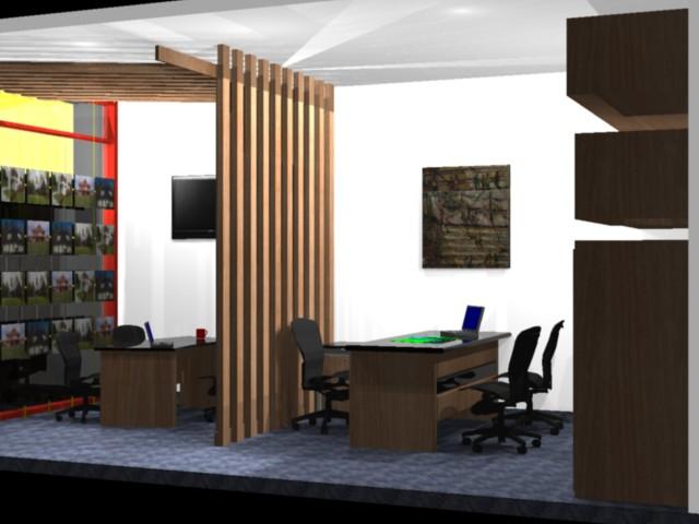 Dise o de interiores proyecto inmobiliaria - Proyecto diseno de interiores ...