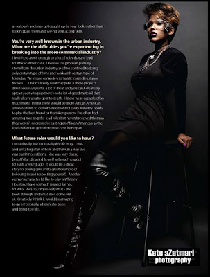 meag-4 Meagan Good : It's all Good pour Krave Magazine