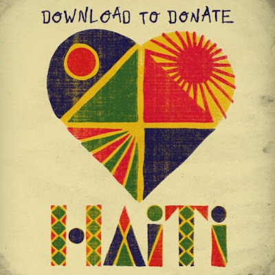>Obey & Artists for Peace & Justice – Haïti