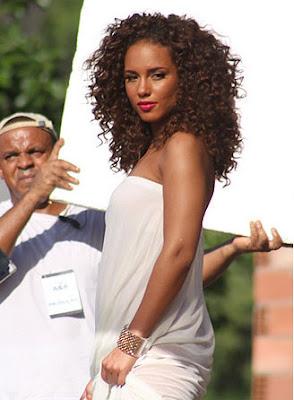 alicia-sun Alicia & Beyonce sous le soleil de Rio