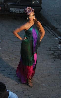 beyonce-knowles-alicia-020909-2 Alicia & Beyonce sous le soleil de Rio