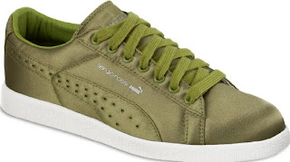 >Puma & Sergio Rossi – Collection Printemps/Eté 2010