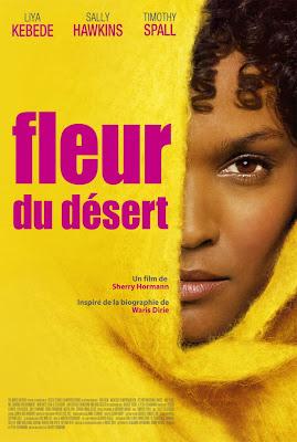 Waris Dirie | Fleur Du Désert