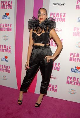 >Gaga fait des dégâts sur Leona Lewis