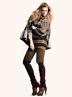 Look Book H&M – Automne 2009