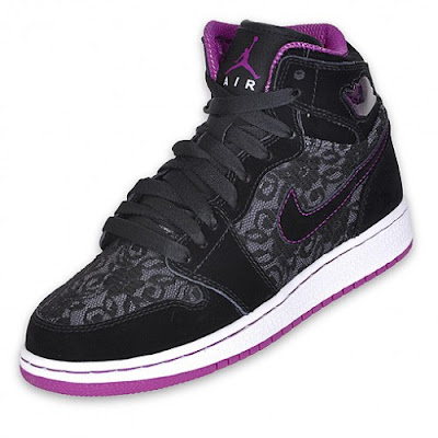 Air Jordan 1 Retro High – For the Ladies