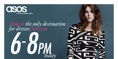 Bon plan shopping du jour: -10% ASOS.COM