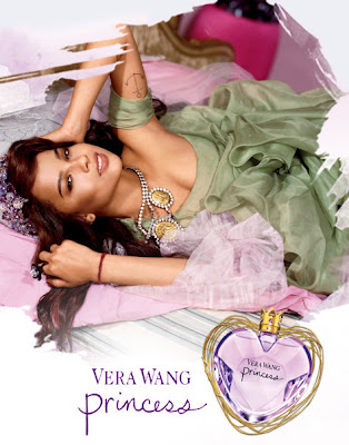 vera+wang Zoe Kratvitz pour Vera Wang Princess