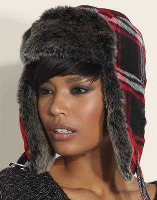 J18 – Séléction de bonnets ASOS
