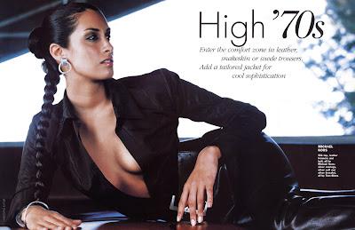 high70sbwckyg016xc Beauty Flashback | Yasmeen Ghauri