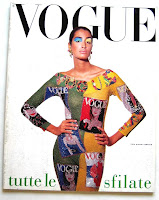 vff8lk Beauty Flashback | Yasmeen Ghauri