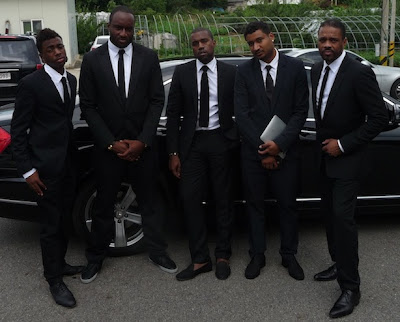 Rosewood1 Rosewood Movement, suits all day