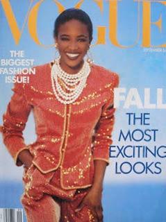 naomi >Halle Berry en couv' de Vogue US