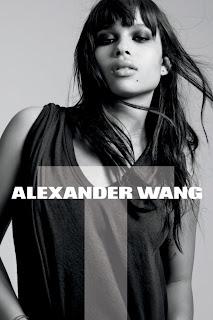 awangtcampaign2-682x1024 >Zoe Kravitz nouvelle égérie d'Alexander Wang