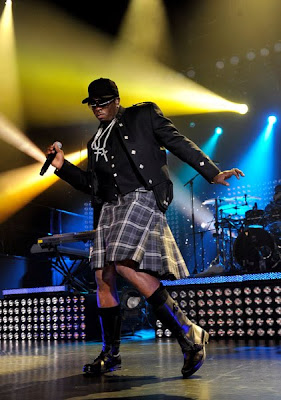 diddy-skirt >Diddy ose le kilt