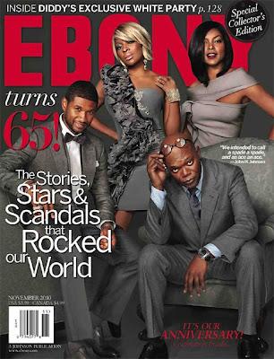>Joyeux Anniversaire Ebony Magazine