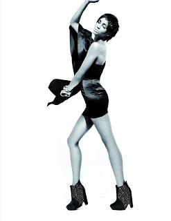 >Hot Shoot   Sessilee Lopez pour 944 Magazine
