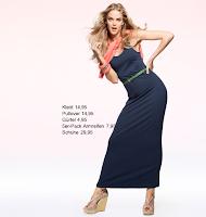 Sweet-Intentions-HM-4 Arlenis Sosa & Shannon Click pour la campagne Sweet Intentions par H&M
