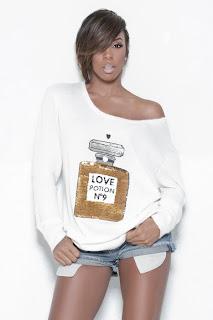 kr2 >Kelly Rowland par Robert Ector
