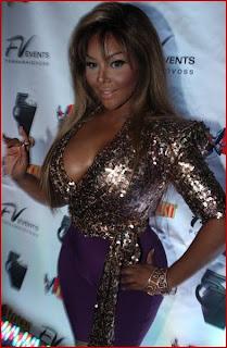 >Lil Kim visage du Hip Hop Féminin?
