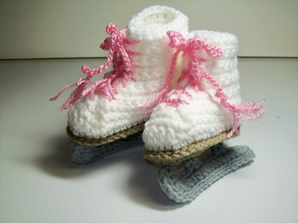 Twenty Second Street Crafts Cowboy Booties-Review and ...