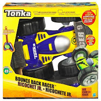 Tonka Bounce Back Racer package