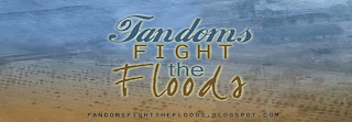 Fandoms for the Floods