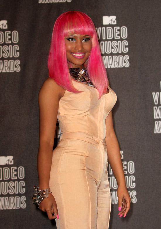 nicki minaj hips. Hip Hop Gossip!: Nicki Minaj