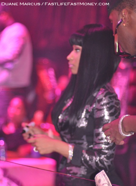 nicki minaj booty pictures before and after. nicki minaj booty before;