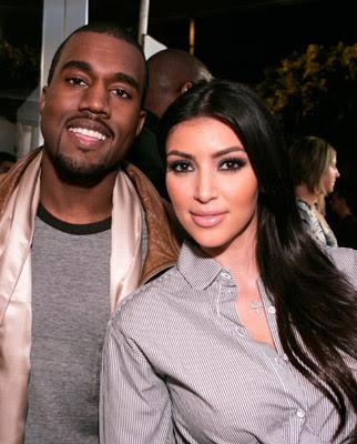 kim kardashian pregnant kanye west. Is Kim Kardashian Pregnant