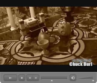 The Adventures of Chuck Burl