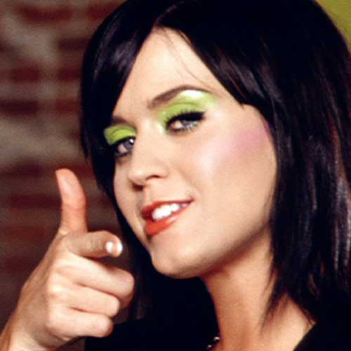 Katy Perry Rocks