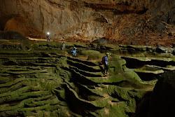 La cueva más grande del mundo (Vietnam)