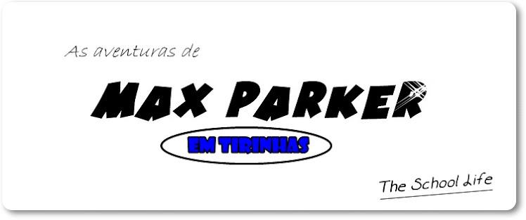 As Aventuras de Max Parker
