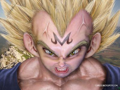 Las mejores imagenes reales de Dragon Ball 1