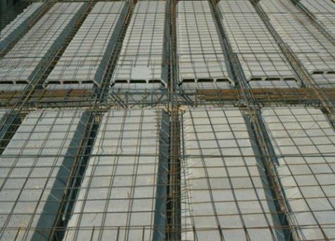Materials no ferrics los materiales compuestos for Mezcla de hormigon
