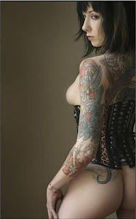 tattoos manner