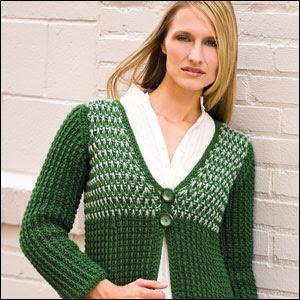 MoCrochet - Melinda Miller Designs: Crochet! Magazine Free Patterns