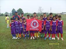 Team SSB. Tama Putra U-13